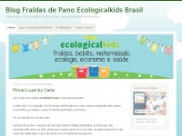 ecologicalkidsreutilizar.com
