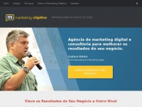 Marketingobjetivo.com.br - Agência de Marketing Digital - Marketing Objetivo