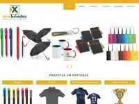 Xirabrindes.pt - Xirabrindes - Artigos Publicitários | Início