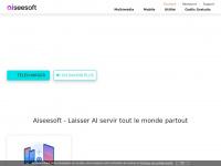 Aiseesoft.fr - Aiseesoft - Les logiciels mobile, vidéo, PDF, BD/DVD, PC Windows/Mac