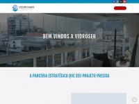 Vidroser.com.br - Vidraçaria em bh