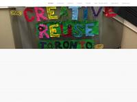 Creativereusetoronto.ca - CREATIVE REUSE TORONTO - Home