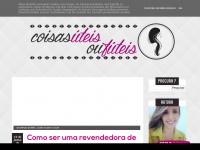 coisasuteisoufuteis.blogspot.com