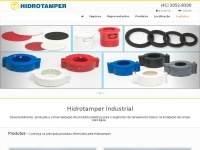 hidrotamper.com.br