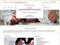 tabelionatopinhais.com.br