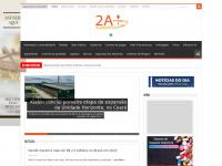 Doisamaisalimentos.com.br
