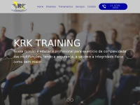 Krktraining.com.br