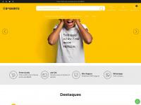 Beeshirts.com.br - Beeshirts | Camisetas com Frases