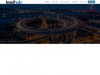 Gestão e integração de leads para concessionárias | Leadhub