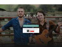 Site Oficial | Maicon & Marcinho