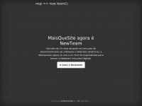 maisquesite.com.br