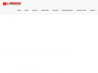 mandalatransportes.com.br