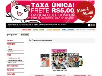mangamania.com.br