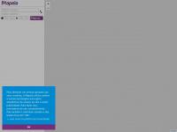 Mapeia.com.br - Mapeia - Cálculo de pedágio e combustível online