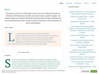 Senza-ricetta.org - Farmacia Senza Ricetta | Come Acquistare Kamagra, Levitra, Cialis, Viagra On Line |