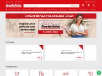 Casadaslinhas.com.br - Casa das Linhas
