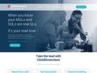 clickdimensions.com