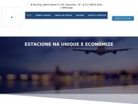 Uniqueparking.com.br - Unique Parking - Estacionamento Aeroporto Guarulhos