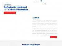 Vidrak.com.br - Vidrak - Visores de Vidro