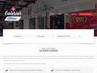 galeriascondor.com.br