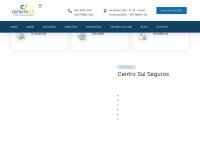 centrosulseguros.com.br
