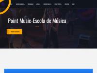 Pointmusic.com.br - Escola de Musica
