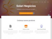 Solarinegocios.com.br - Sistema para lanchonete - Solari PDV