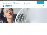 Arlondrina.com.br - Arlondrina - Instalação e manutenção de ar condicionado