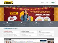 Facsal-ba.com.br - FACSAL - Faculdade Salvador