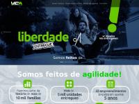vcaconstrutora.com.br
