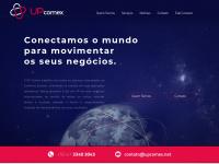 upcomex.net