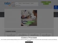 Kallascorretora.com.br