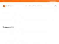 Xiaomireviews.nl - Xiaomi product reviews en het laatste nieuws
