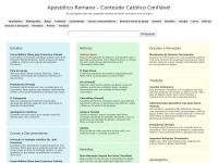 apostolicoromano.com.br