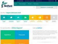stefaniseguros.com.br