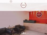 marajahotel.com.br