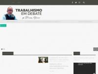 trabalhismoemdebate.com.br