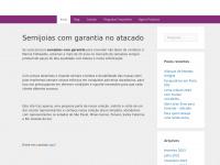 Marinafolheados.com.br - Semi joias | Marina Folheados