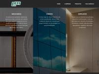 lmvidrosemolduras.com.br