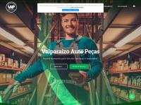 valparaizoautopecas.com.br