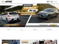 vemaqchevrolet.com.br