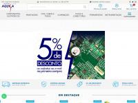 eletroaquila.com.br