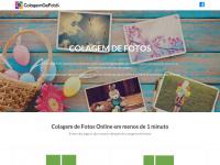 Colagemdefotos.net - colagem de fotos online