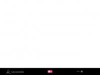 Kassandravalduga.com.br