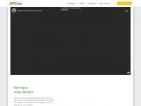 Upcine.com.br - Serviços com drones