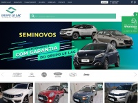 seminovosgrupolelac.com.br