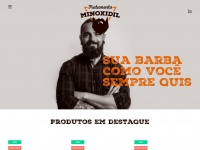 Tratamentominoxidil.com.br