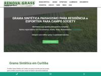 Renovagrass.com.br - Renova Grass