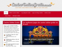 casinoonlinegratis.com.br