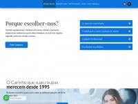 brilhantelavanderia.com.br